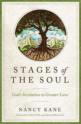 Picture of Stages of the Soul