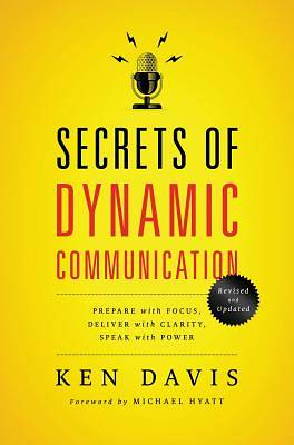 Picture of Secrets of Dynamic Communications