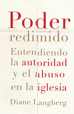 Picture of Poder Redimido