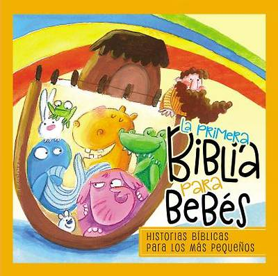Picture of La Primera Biblia Para Bebés