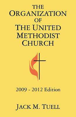 Picture of The Organization of the United Methodist Church