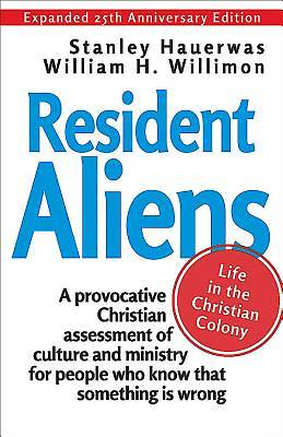 Picture of Resident Aliens