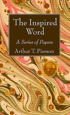 Picture of The Inspired Word