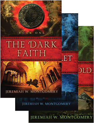 Picture of The Dark Harvest Trilogy