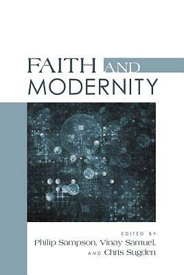 Picture of Faith and Modernity