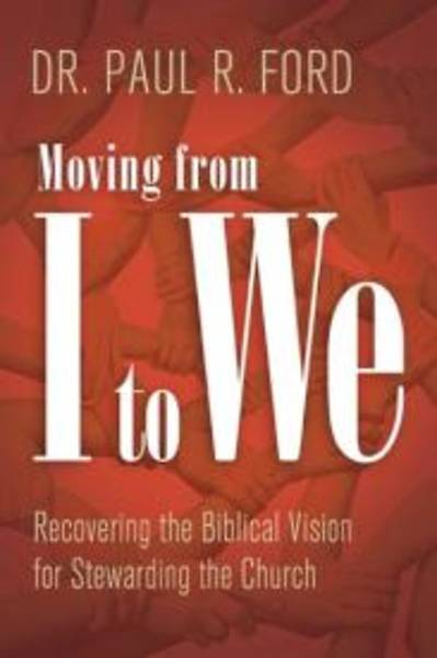 Moving from I to We