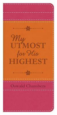 My Utmost Vest Pocket Edition [Color 1]