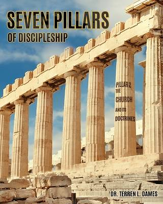 Picture of Seven Pillars of Discipleship