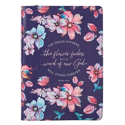 Picture of Journal the Grass Withers Isaiah 40