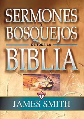 Picture of Sermones y Bosquejos de Toda la Biblia, Volume 1
