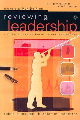 Reviewing Leadership