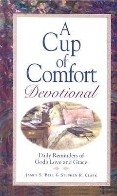 Picture of A Cup of Comfort Devotional