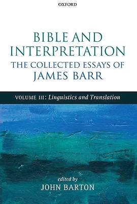 Bible and Interpretation