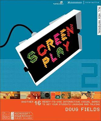 Screen Play 2 CD