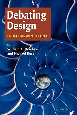 Picture of Debating Design