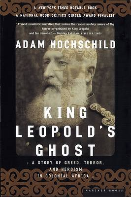 Picture of King Leopold's Ghost