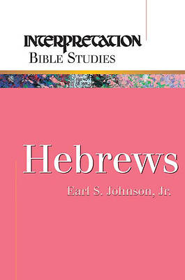 Picture of Interpretation Bible Studies - Hebrews
