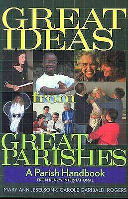 Picture of Great Ideas from Great Parishes