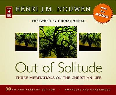 Out of Solitude Audio CD