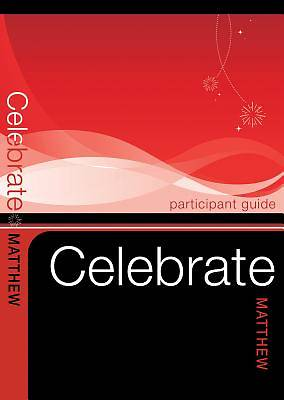 Picture of Celebrate Matthew Participant Guide - 5 Pack
