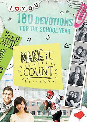 Picture of Make It Count - eBook [ePub]