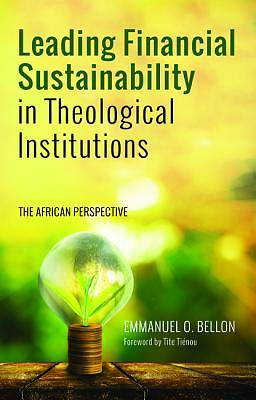 Leading Financial Sustainability in Theological Institutions