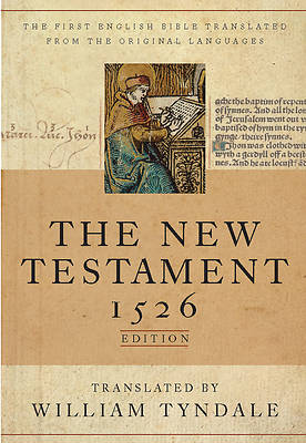 Picture of Tyndale New Testament