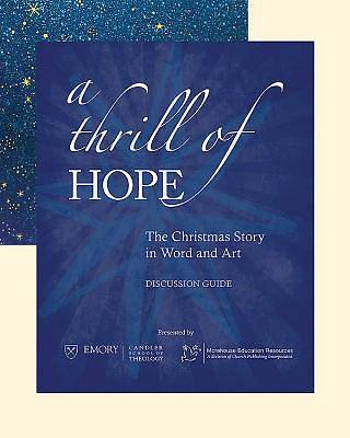 Picture of A Thrill of Hope [Discussion Guide]