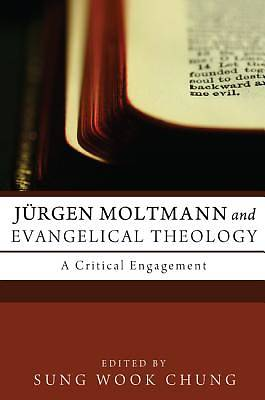Picture of Jurgen Moltmann and Evangelical Theology