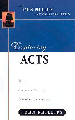 Picture of Exploring Acts