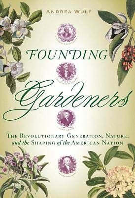 Picture of Founding Gardeners
