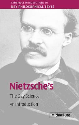 Picture of Nietzsche's The Gay Science