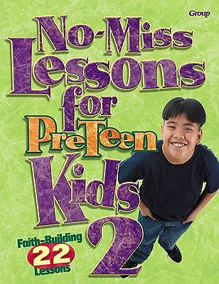 No Miss Lessons for Preteen Kids 2