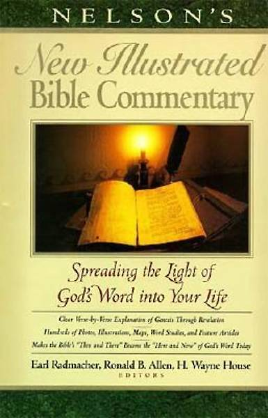 Nelsons New Illustrated Bible Commentary