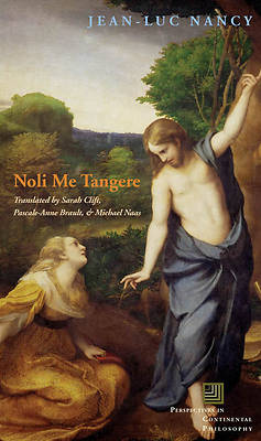 Picture of Noli Me Tangere