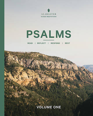 Picture of Psalms, Volume 1