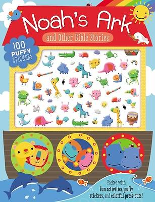 Picture of Noah's Ark and Other Bible Stories