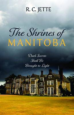 Picture of The Shrines of Manitoba