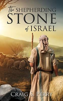 Picture of The Shepherding Stone of Israel