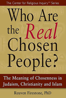 Picture of Who are the Real Chosen People?