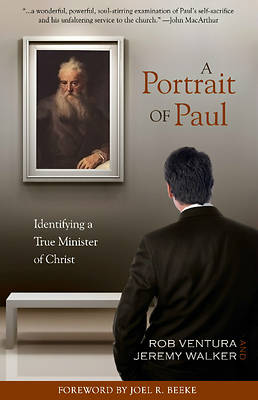Picture of A Portrait of Paul