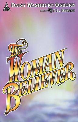 Woman Believer [ePub Ebook]
