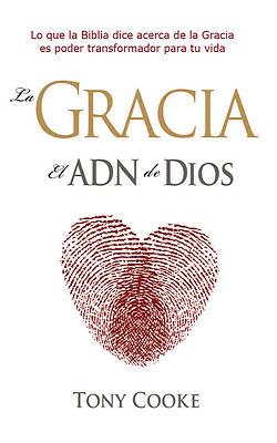 Picture of Gracia, El Adn de Dios, La
