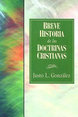 Picture of Breve Historia de las Doctrinas Cristianas