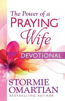 The Power of a Praying(r) Wife Devotional [ePub Ebook]