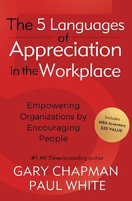 The 5 Languages of Appreciation in the Workplace SAMPLER [ePub Ebook]