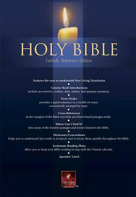Catholic Reference Bible-Nlt
