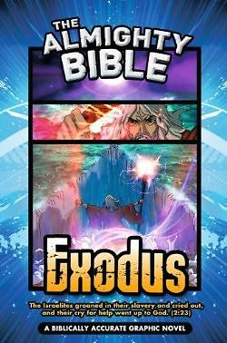 The Almighty Bible - Exodus