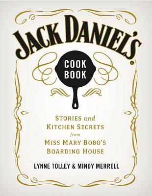 Picture of Jack Daniel's Cookbook
