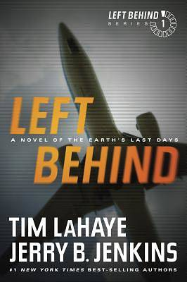 Picture of Left Behind